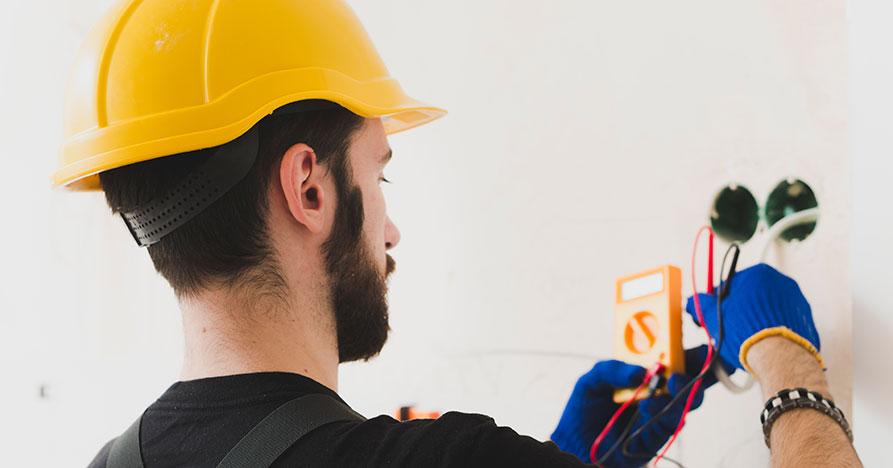 Vad kostar en elektriker?