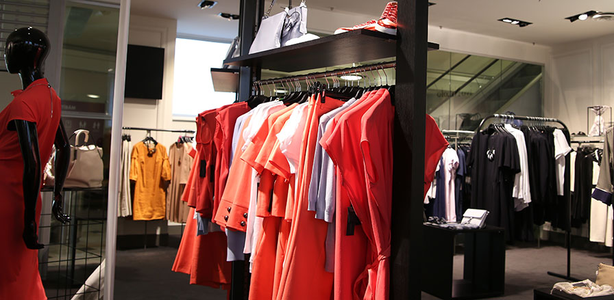 Butikslokaler i Stockholm
