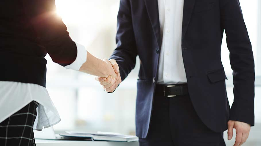 Vad gör ett rekryteringsföretag?