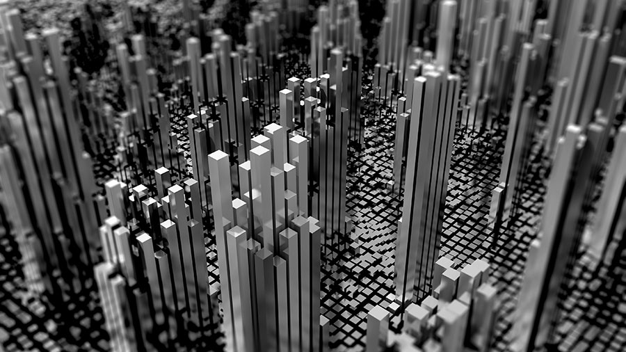 3D-visualisering – en förhandsvisning av verkligheten